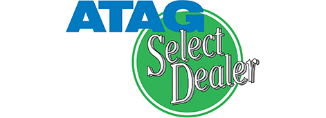 atag select dealer